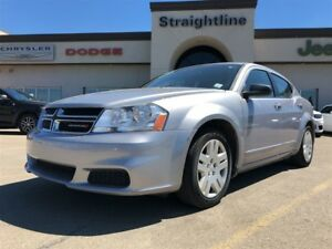 2013 Dodge Avenger SE l CVP l POWER WINDOWS l GREAT KM'S!