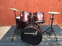 Drum Kit - Rocket Music