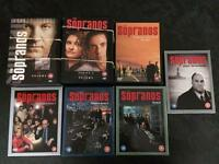 The Sopranos Complete Collection