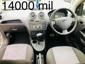 2008 Ford Fiesta 1.6 Style Climate 5dr AUTOMATIC FULL DEALER SERVICE HISTORY NEW SERVICE DONE