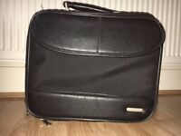 Case Logic all purpose case, Real Leather, Laptop, tablet, office or travel briefcase