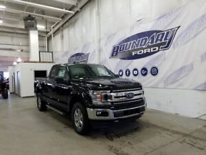 2018 Ford F-150 XLT XTR SuperCab 301A Ecoboost