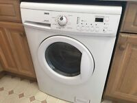 Zanussi Washer Dryer (ZKG7145 WH) 2 years old