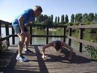 Personal Training in Reading - Get Results!