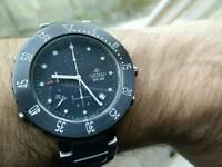 Citizen alarm chrono watch Pro Master
