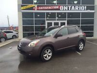 2009 Nissan Rogue SL - AWD - LEATHER - ROOF