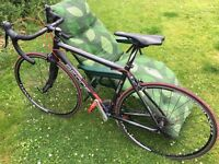 BeOne Storm Sport Road Bike (Size S, 50cm)