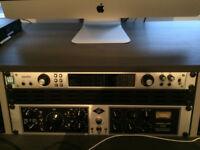 Universal Audio 6176 Channel Strip - Excellent Condition