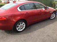 Jaguar, XE,(180)Prestige Saloon, 2017, Other, 1999 (cc), 4 doors