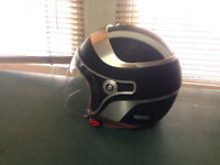 CABERG open face helmet, szS