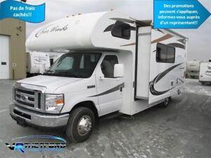 2014 Thor Motor Coach Four Winds 24C