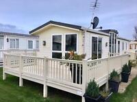 Luxury Holiday Home Static Caravan FOR SALE in Norfolk, near Broads