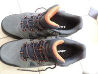 Hi Tec men's trainers size 12 unworn, (wrong size) Buyer to collect