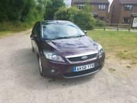 Ford Focus Zetec 2.0TDCI **LOW MILES**