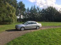 Jaguar X-Type AWD 2.5 Automatic