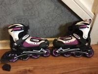 Hy Skate junior inline