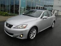 2011 Lexus IS 250 AWD PREMIUM