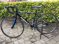 Dawes Giro 400 road racing bike excellent condition