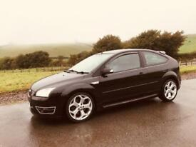 Ford Focus ST3 2006