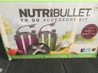 NUTRIBULLET ACCESSORIES KIT