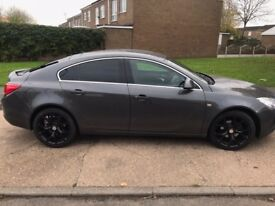 Vauxhall Insignia, 2011 Diesel, 67000 miles, New cam belt, New alloys and tyres, 12 months Mot