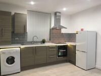 1 BEDROOM NO DEPOSIT OR FEES - FURNISHED APARTMENT IN FAIRFIELD LIVERPOOL