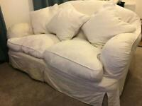 Lovely sofa FREE to a good home!