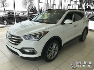 2018 Hyundai Santa Fe Sport GARANTIE 10 ANS/200 000KM* 2.0T Limi