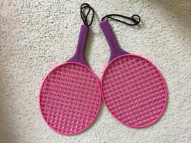 Artengo turnball racket sports.