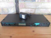 Zoom 9150 Valve Driven DSP Multi Effects rack unit