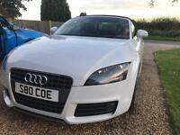 Audi TT S line Special Edition 2.0 TFSI Convertible 2010