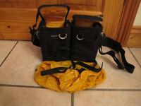 KATA - Hybrid 531-DL Shoulder Bag