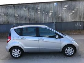 Mercedes A Class A160 BlueEFFICIENCY 1.5 petrol