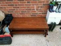 Bown Coffee Table - FREE GIVEAWAY