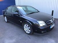 2005 Vauxhall Vectra 1.8 petrol breeze addition