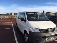 Volkswagen Transporter, T5, Campervan, day van, low mileage