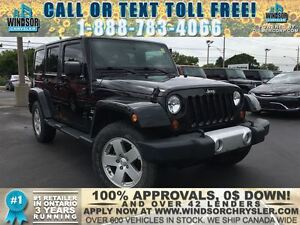 2012 Jeep WRANGLER UNLIMITED -