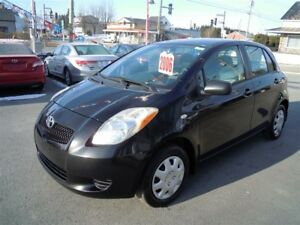 2006 Toyota Yaris LE,automatique