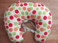 Clevamama feeding pillow