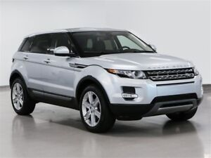2015 Land Rover Range Rover Evoque Pure Plus CERTIFIED 6years/16
