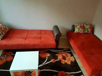 HOLIDAY APARTMENT IN NORTH LONDON + 2 sofa bed @ £70 per night
