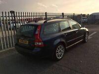 MID MONTH SALE 2006 Volvo V50 2,0 litre diesel estate FSH