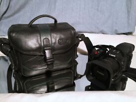 CANON XC10 13.36 MP Digital Camcorder - 4K Camera