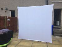 Portable Studio Background