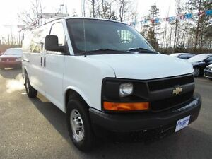 2013 Chevrolet Express 2500 *2500 Series*