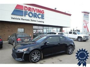2015 Scion tC Front Wheel Drive - 30,400 KMs, 5 Passenger Car