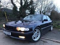 BMW 7-Series 728i m sport