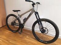 Down Hill/Dirt jump bike