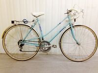 Road bike Emelle 12 speed, beautiful used condition..serviced