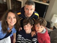 Live in Au-Pair to two boys aged 7 and 9, start 21/22 AUGUST 2016